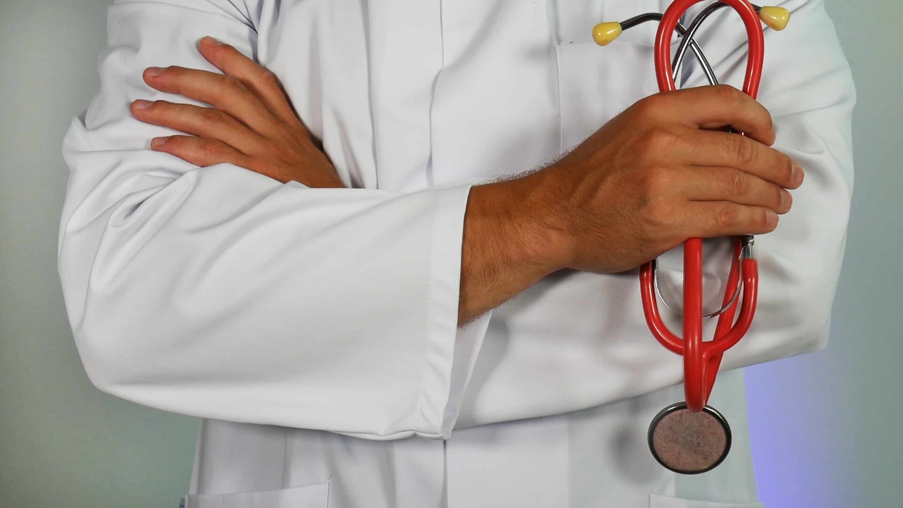 Why Can't My Husband Go to the Doctor to Help Me?