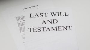 What Do Parents Need to Know About Writing a Will?
