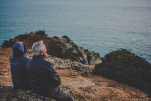 Planning for the Sad Truth of Growing Old Together
