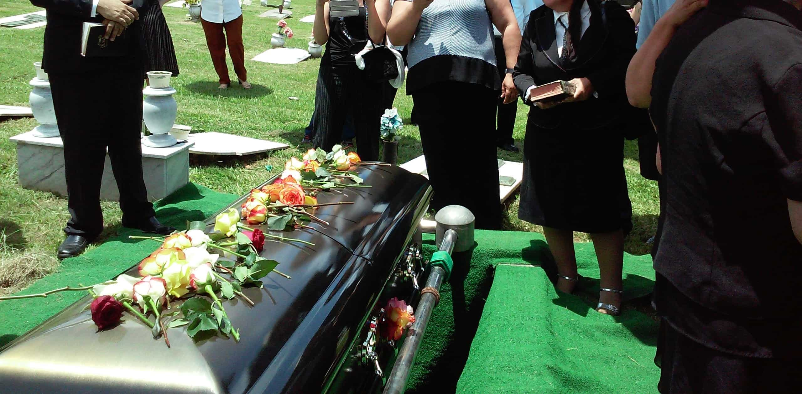 What Documents Do I Need When Someone Dies?
