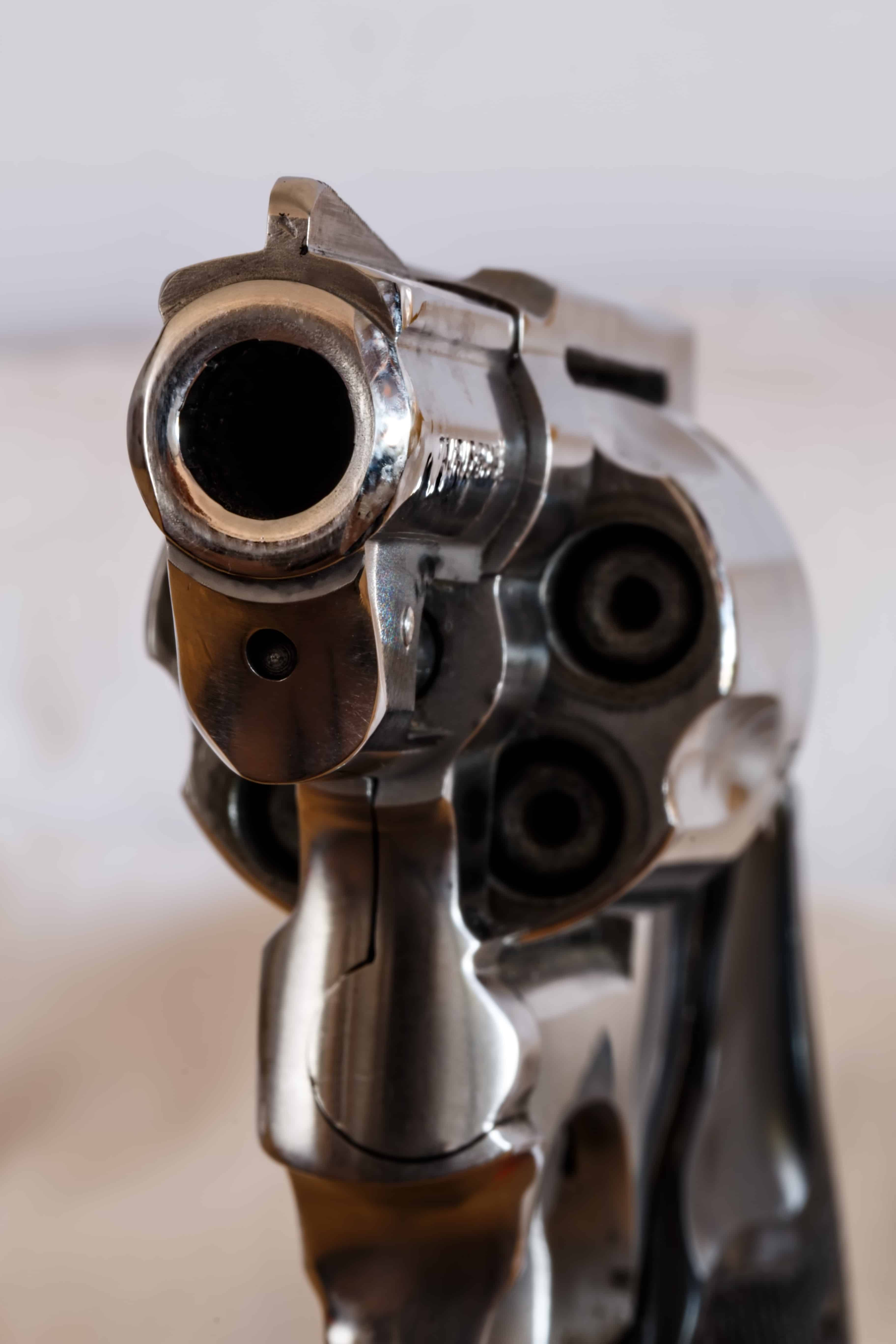 Dementia and Guns: A Dangerous Combination