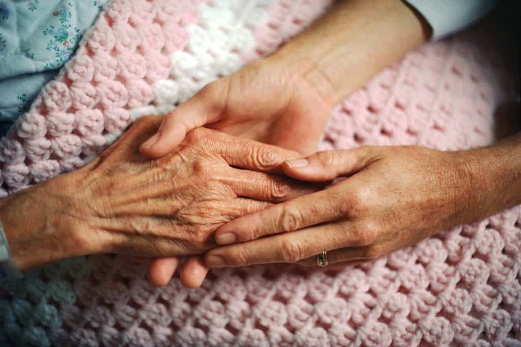 caring for an aging parent with elder law