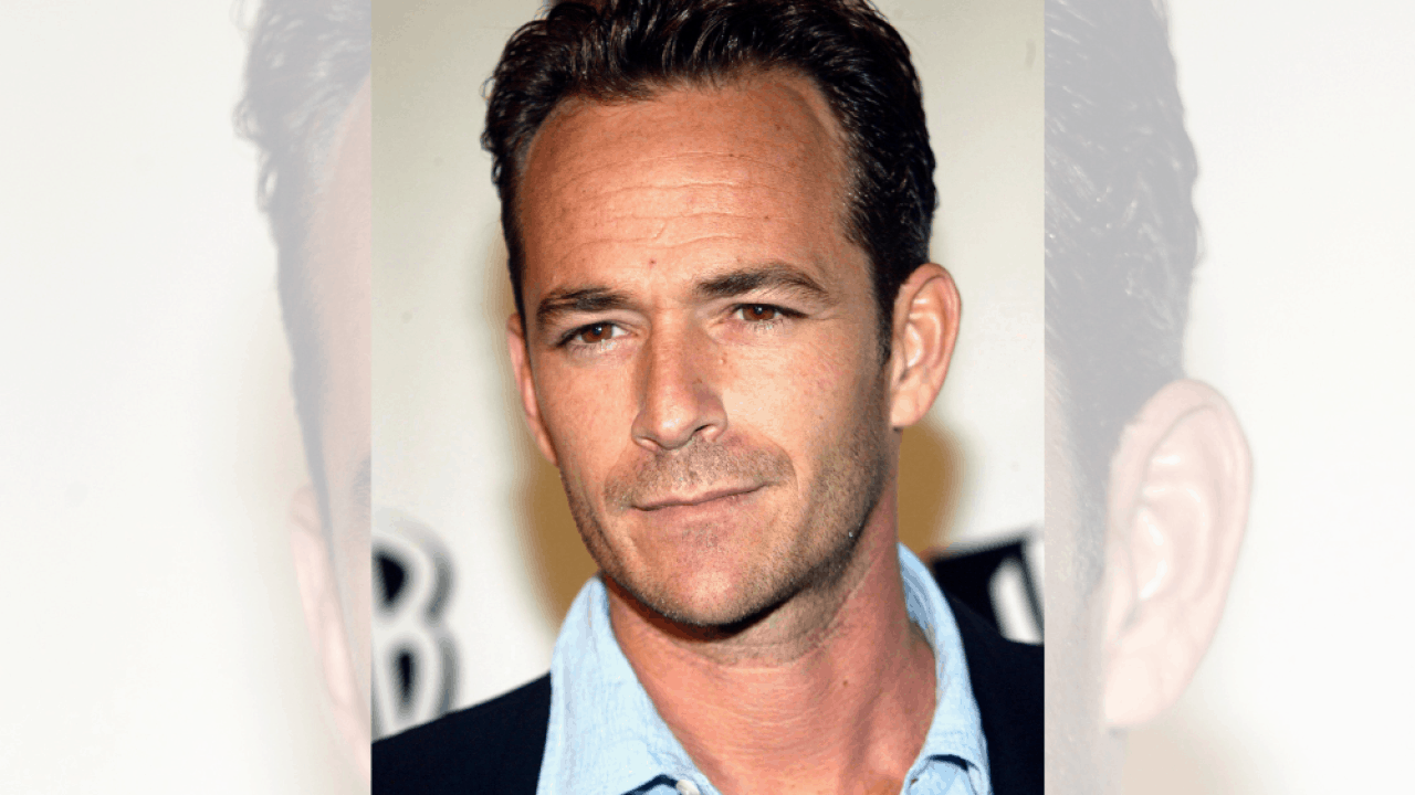 Did Luke Perry Plan His Estate?