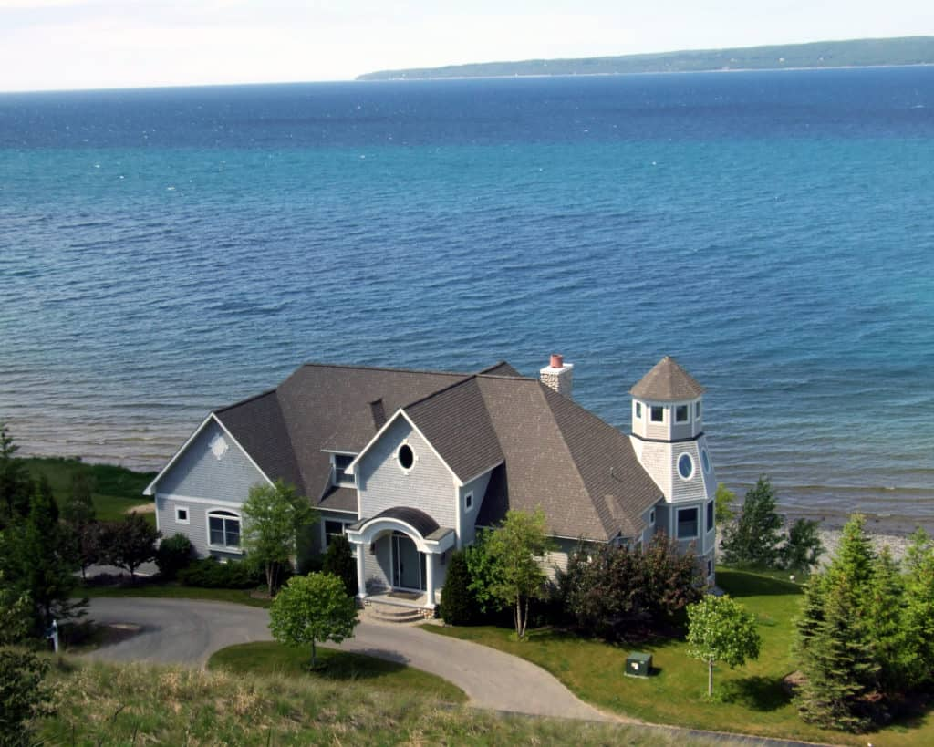 Estate Planning with the Family Lake House