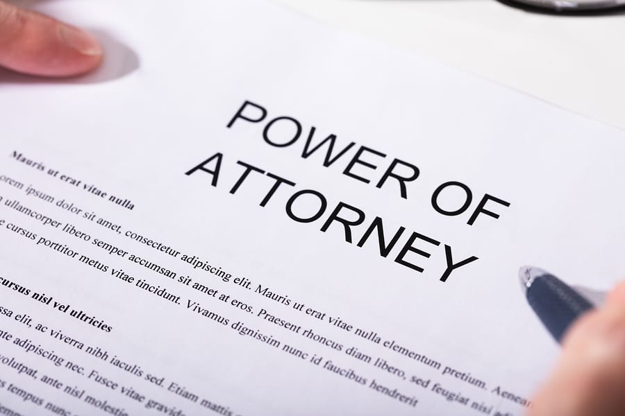Power of Attorney and Trust are Meant for the Living, Not Just Heirs