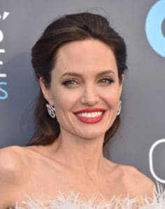 Why is Angelina Jolie Leaving Her Total Estate to Just One of Her Kids?