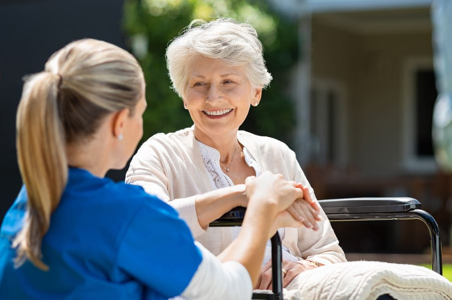 Are You Making a Long-Term Care Plan?