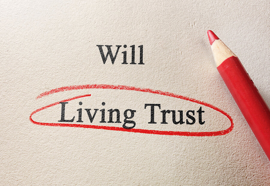 Use a Trust to Protect an Inheritance
