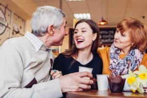 The Estate Planning Conversation To Have with Your Parents