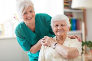Programs That Can Pay for Some Caregiver Services