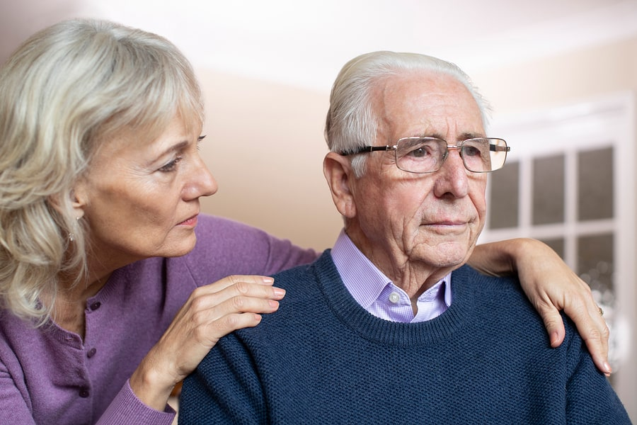 Why is an Advance Directive so Important with Dementia?