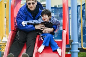 How Much Money Should I Put into a Special Needs Trust for my Child?