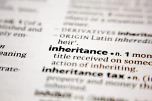 You've Received an Inheritance. Now What?
