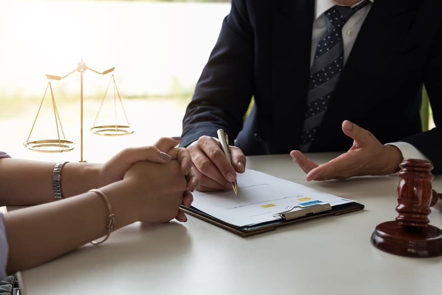 An Estate Attorney Can See How Law Changes Impact Your Estate Plan