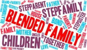 Blended Family Calls For Protecting Children and New Spouse