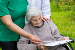 Use This Checklist When Visiting Assisted Living Facilities