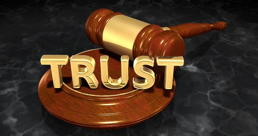 Can a Trust Be Amended?