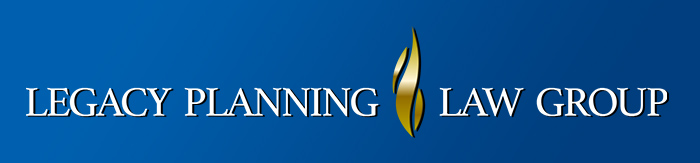 meet with an estate planning lawyer at Legacy Planning Law Group