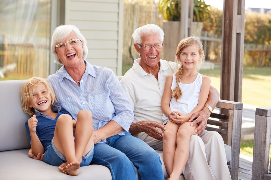How Does the IRS Know if I Make Gifts To My Grandchildren?