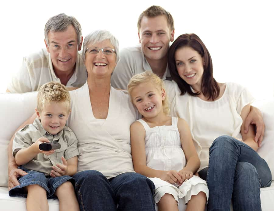 Naming Family Members in Beneficiary Designations is an Important Part of a Good Estate Plan