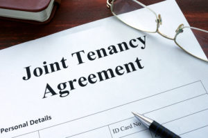 Joint Tenancy With Children Creates Problems for Parents