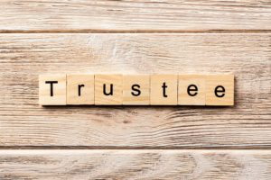 Who Should I Choose as My Trustee?