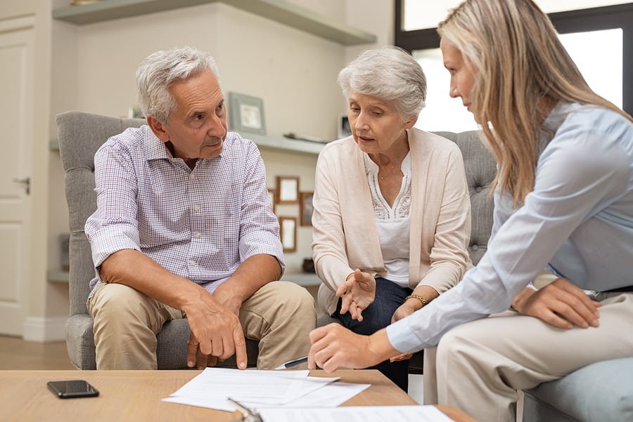 An Estate Plan Will Determine How You are Remembered