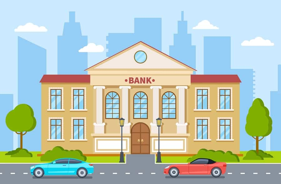 Should I Use a Bank as My Executor Instead of a Family Member?