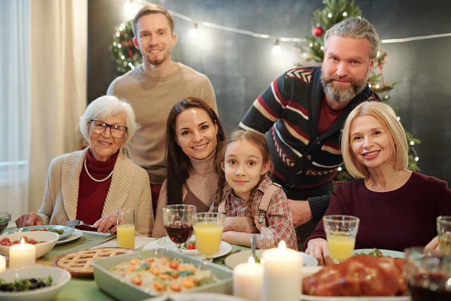 Estate Planning for Family Harmony This Holiday Season