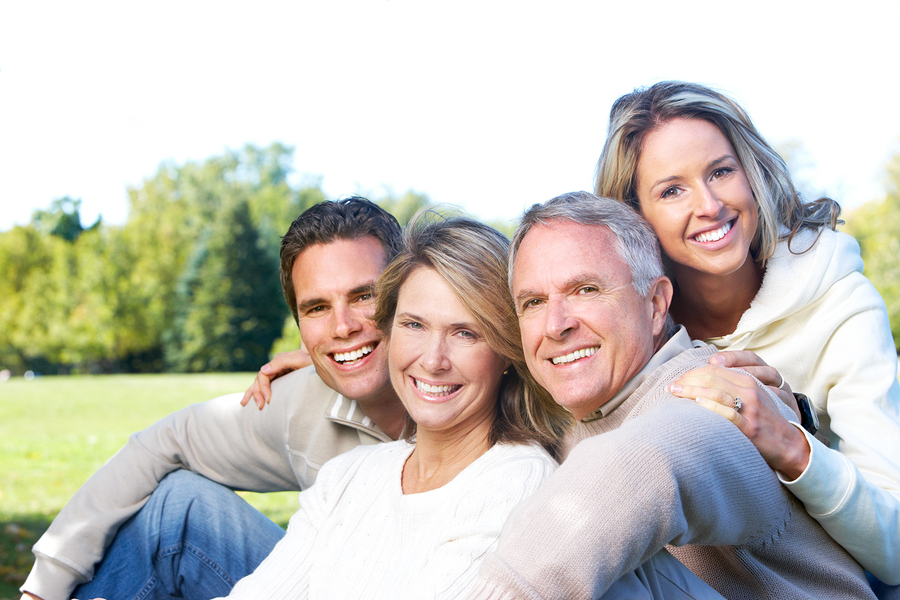 Sharing Your Estate Plan With Your Children Can Promote Family Harmony
