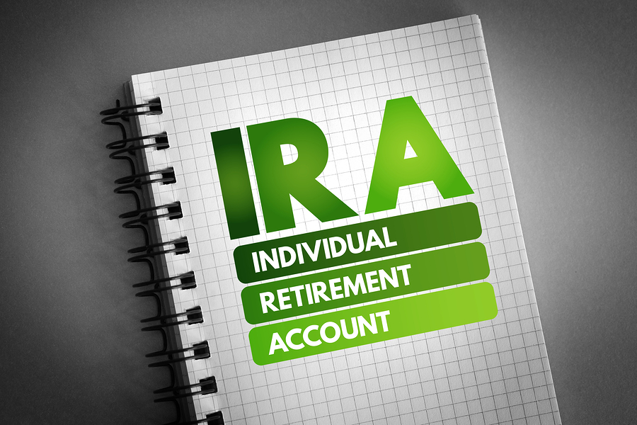 Can I Place My IRA in a Trust?