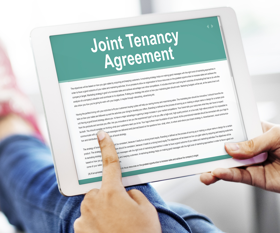 What Should I Know About Joint Tenancy?