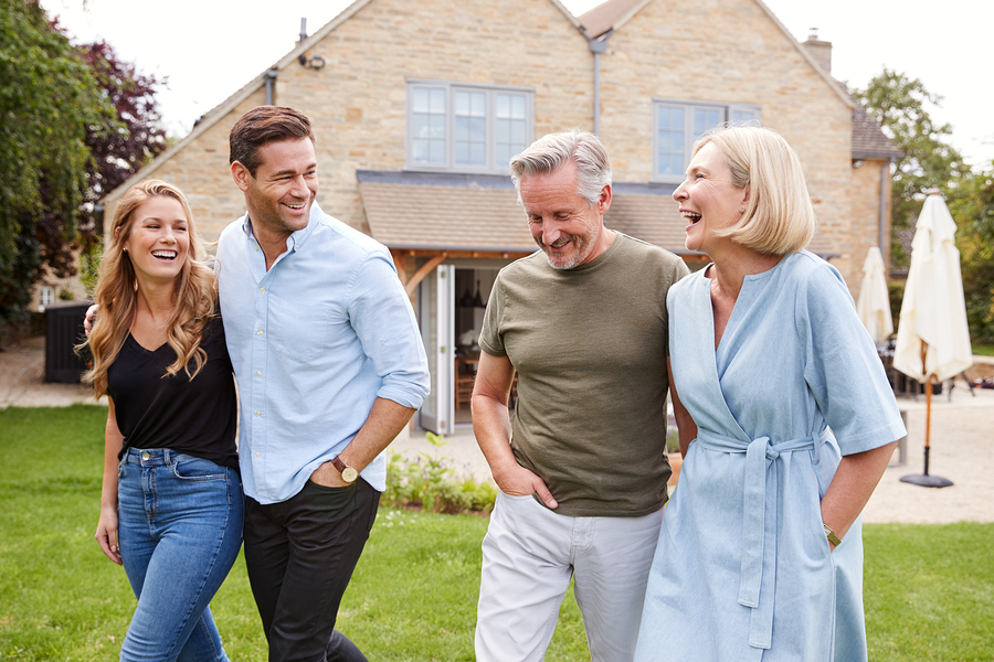 From Gentle Persuasion to a No-Nonsense Approach, Talking About Estate Plans