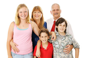 How Estate Planning Keeps the Peace for a Blended Family