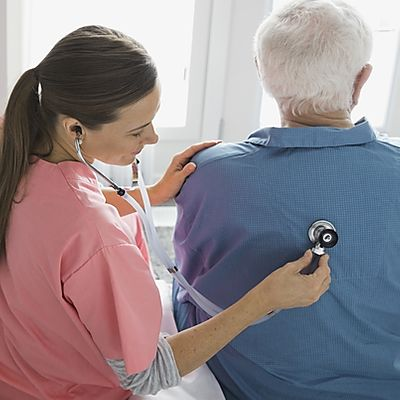 Plan for long term care costs