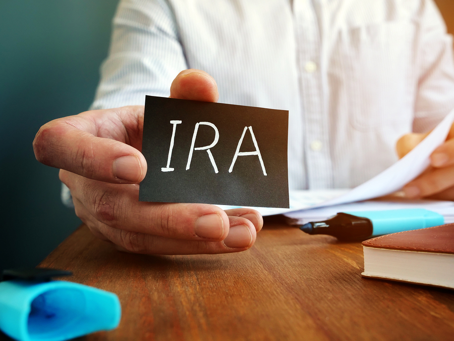 Should I Name a Minor as an IRA Beneficiary?