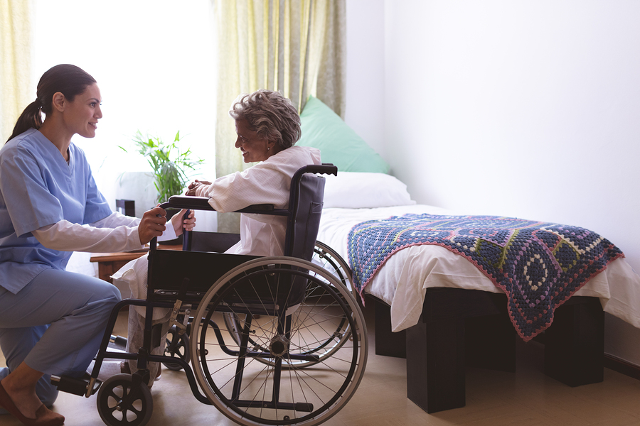 Guardianship May Be required for an Incapacitated Person