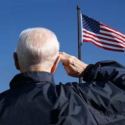 Veterans Benefits in Jacksonville Florida