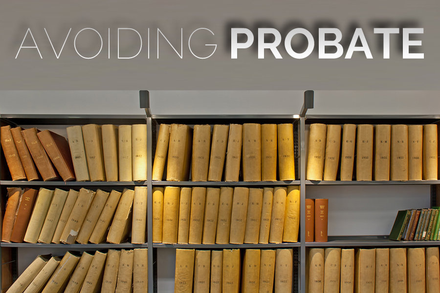 Avoiding-Probate