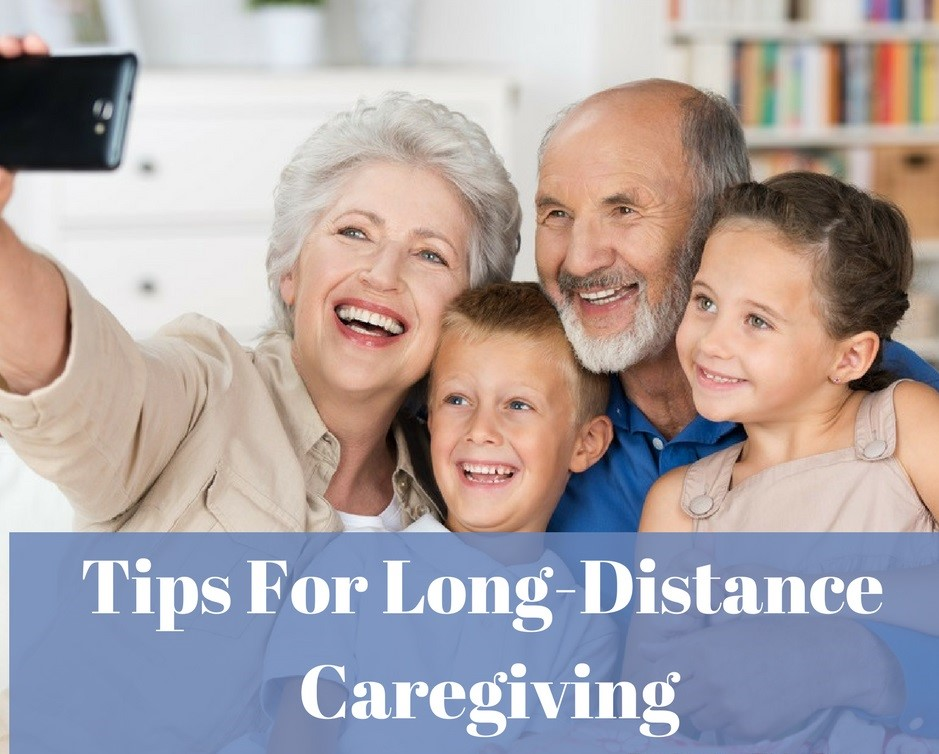 long term care givers