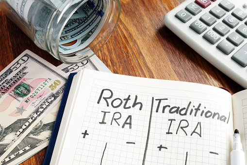 What are the Penalty-Free IRA Withdrawals?