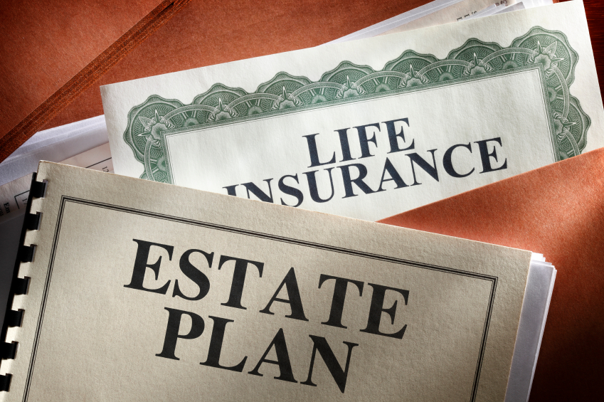 life Insurance in an estate Plan