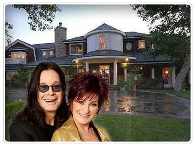 Ozzy and Sharon estate Plan