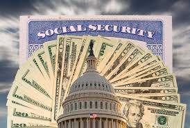 Pandemic and Social Security