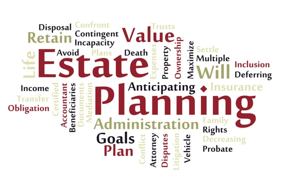 Estate Planning Terms