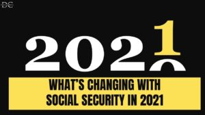 Social Security 2021