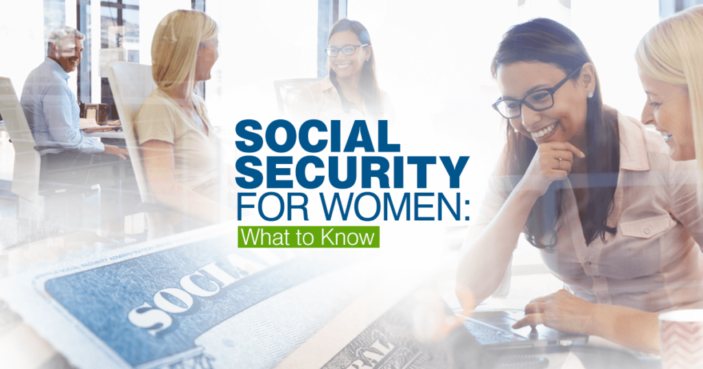 social security for women