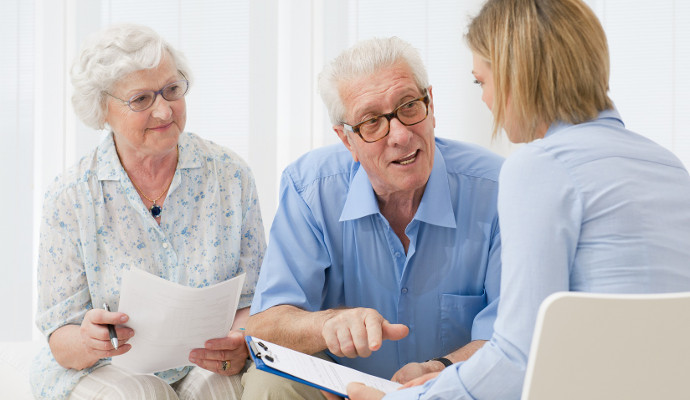 Guardianship and POA difference