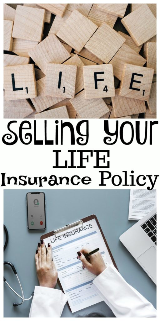 Selling your Life Insurance Policy
