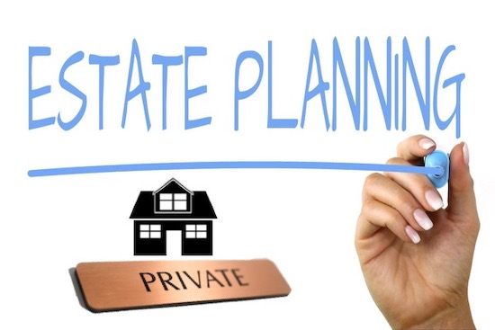 privacy estate planning
